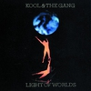 Cover of the album Light of Worlds