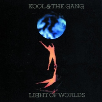 Cover of the track Light of Worlds