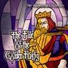 Couverture de l'album The Tale of the Golden King