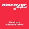 Couverture de l'album Affirmative Action