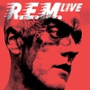 Cover of the album R.E.M. Live