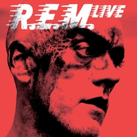 Cover of the track R.E.M. Live