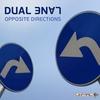 Couverture de l'album Opposite Directions - Single