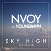 Cover of the album Sky High (The Remixes) [feat. Youngman] - EP