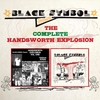 Cover of the album Black Symbol Presents the Complete Handsworth Explosion