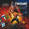 Couverture de l'album Warriors of the World (10th Anniversary Remastered Edition)