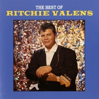 Couverture du titre The Best of Ritchie Valens