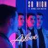 Cover of the track So High
