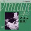 Couverture de l'album Vintage Acker Bilk