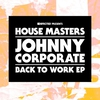Cover of the album Back to Work EP
