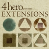 Cover of the album Extensions (4Hero Presents)