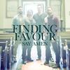 Couverture de l'album Say Amen (Single)