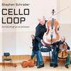 Cover of the album Beethoven, Brahms, Gabrielli & Attaignant: CELLO-LOOP