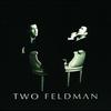 Cover of the album Two Feldman