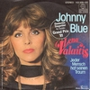 Cover of the track Johnny Blue
