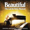 Cover of the album Beautiful: The Carole King Musical (Original Broadway Cast Recording)