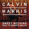 Cover of the track Sweet Nothing (feat. Florence Welch)