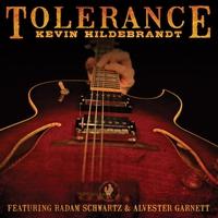 Cover of the track Tolerance (feat. Radam Schwartz & Alvester Garnett)