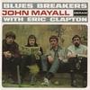 Couverture de l'album Blues Breakers With Eric Clapton