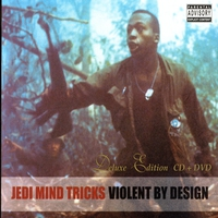 Cover of the track Violent by Design