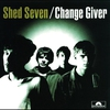 Couverture de l'album Change Giver