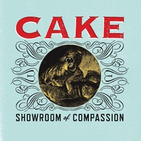 Cover of the track Showroom of Compassion