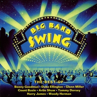 Cover of the track Big Band Swing