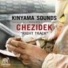 Couverture de l'album Right Track - Single