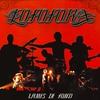 Couverture de l'album Lames de fond (Live 2004)