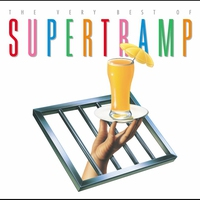 Couverture du titre The Very Best of Supertramp
