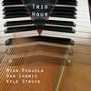 Cover of the album Trio Hour