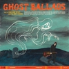 Cover of the album Ghost Ballads