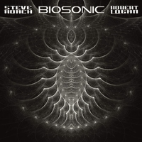 Cover of the track Biosonic