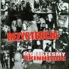 Cover of the album My jesteśmy skinheads