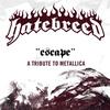 Cover of the album Escape (A Tribute to Metallica) - Single (single)