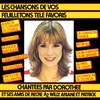 Couverture de l'album Dorothée et ses amis de Récré A2 chantent (Les chansons de vos feuilletons télé favoris)