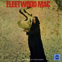 Cover of the track The Pious Bird of Good Omen (Remastered)