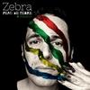 Couverture de l'album Peau de zèbre (Remixs EP)