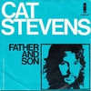 Cover of the track Father and son 1970