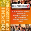 Cover of the album Loss Mer Singe - Kneipenhits der Sessionen 2