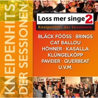 Cover of the track Loss Mer Singe - Kneipenhits der Sessionen 2