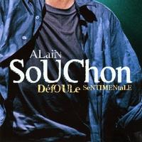 Couverture du titre Défoule sentimentale (live)