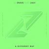 Couverture du titre A Different Way - 2017