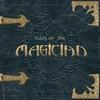 Couverture de l'album Tales of the Magician