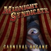 Cover of the album Carnival Arcane