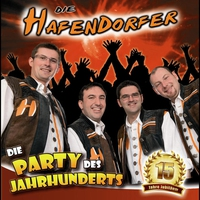 Cover of the track Die Party Des Jahrhunderts