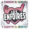 Cover of the track La chanson du bénévole