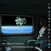 Cover of the album Nighttrain Windowgazing