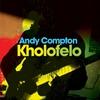 Cover of the album KHOLOFELO