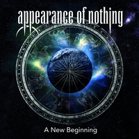 Cover of the track A New Beginning